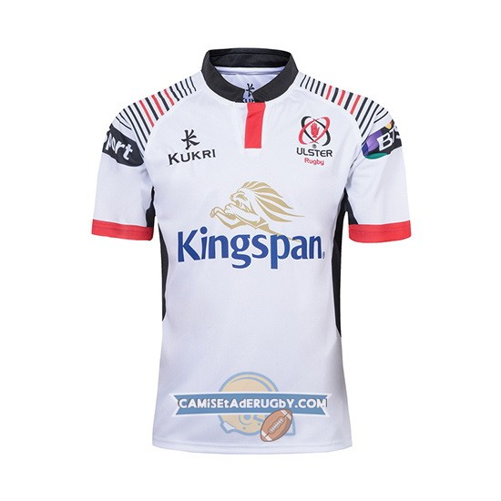 Camiseta Ulster Rugby 2019 Local