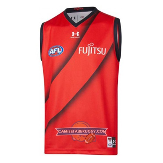 Camiseta Essendon Bombers AFL 2020 Segunda