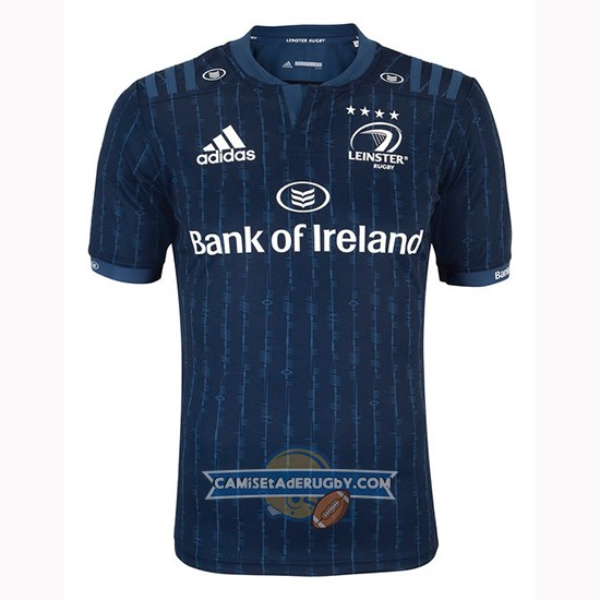 Camiseta Leinster Rugby 2018-19 European
