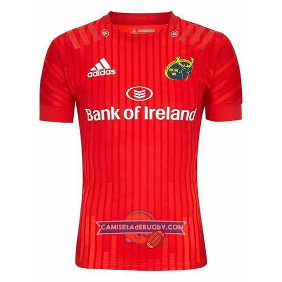 Camiseta Munster Rugby 2019-2020 Local
