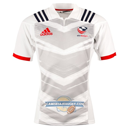 Camiseta USA 7s Rugby 2019 Local