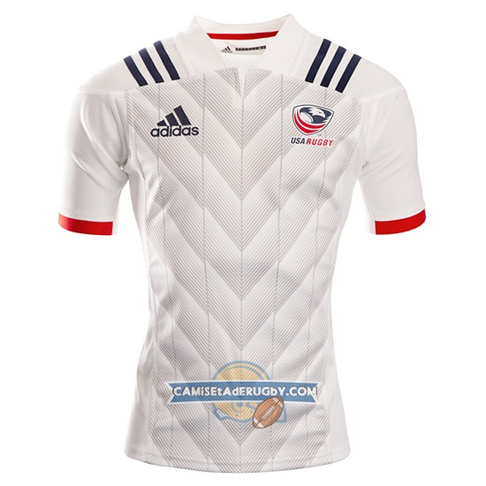 Camiseta USA Rugby 2019 Local